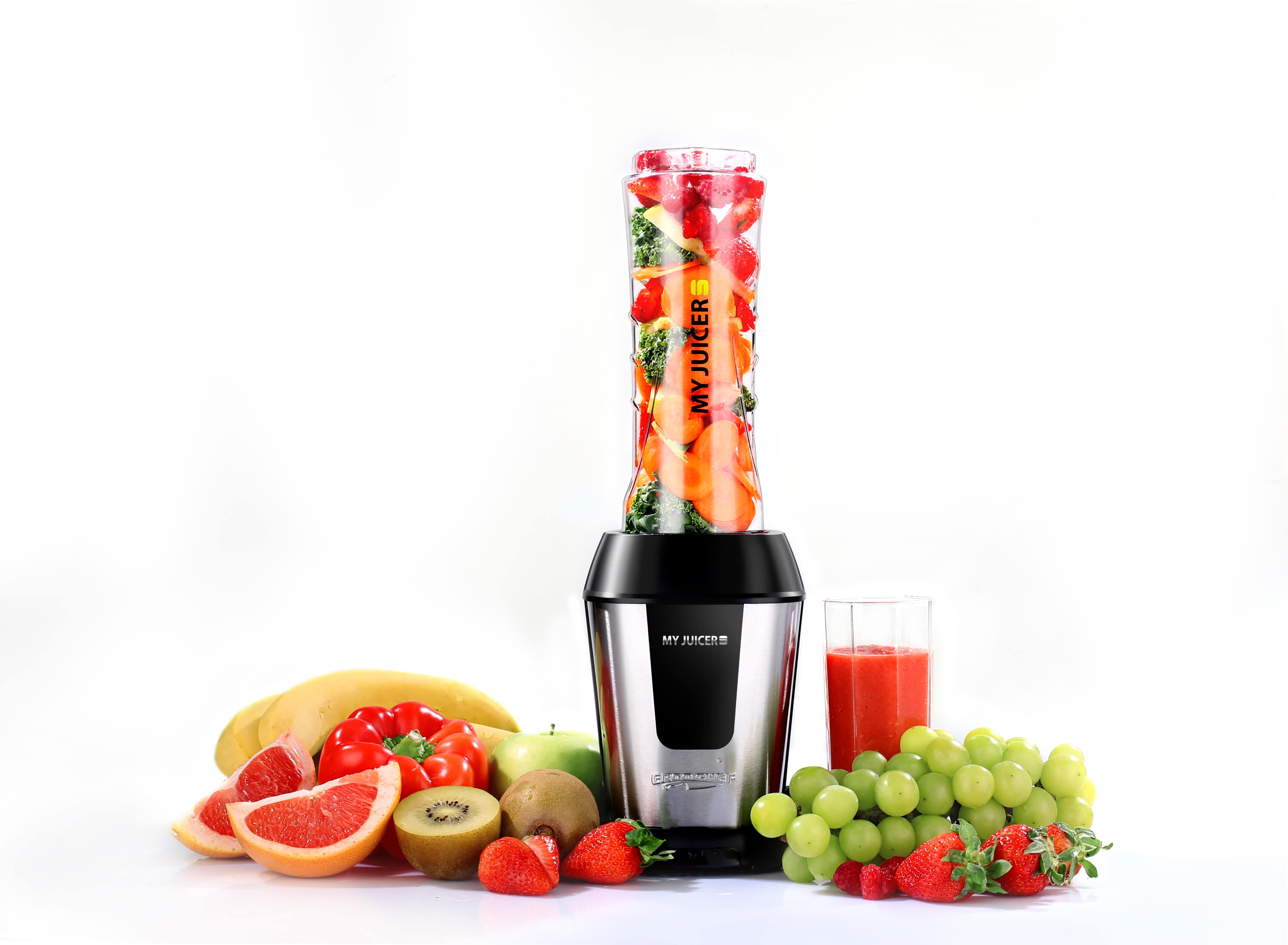 Ergo Chef My Juicer S