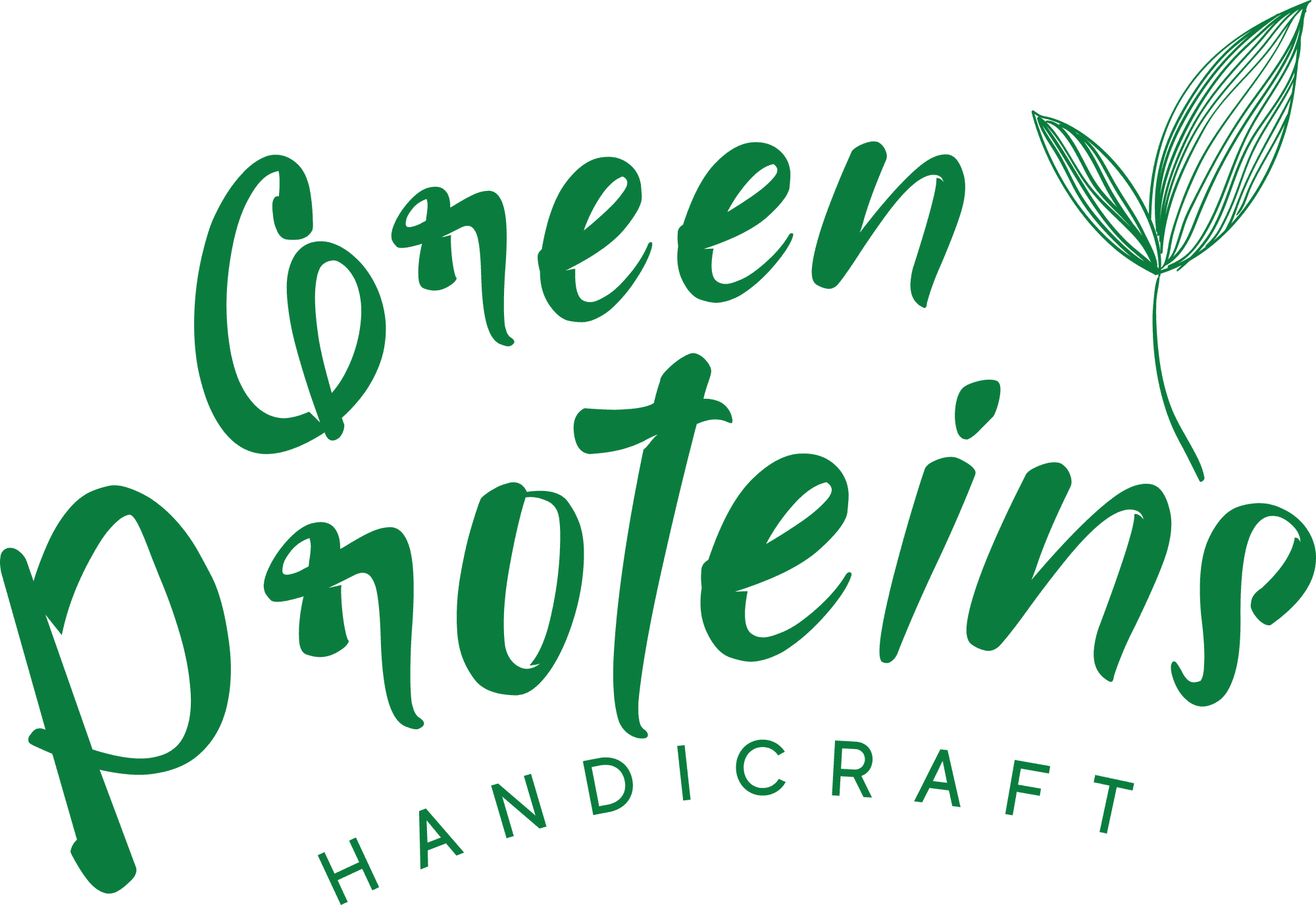 GREEN PROTEINS